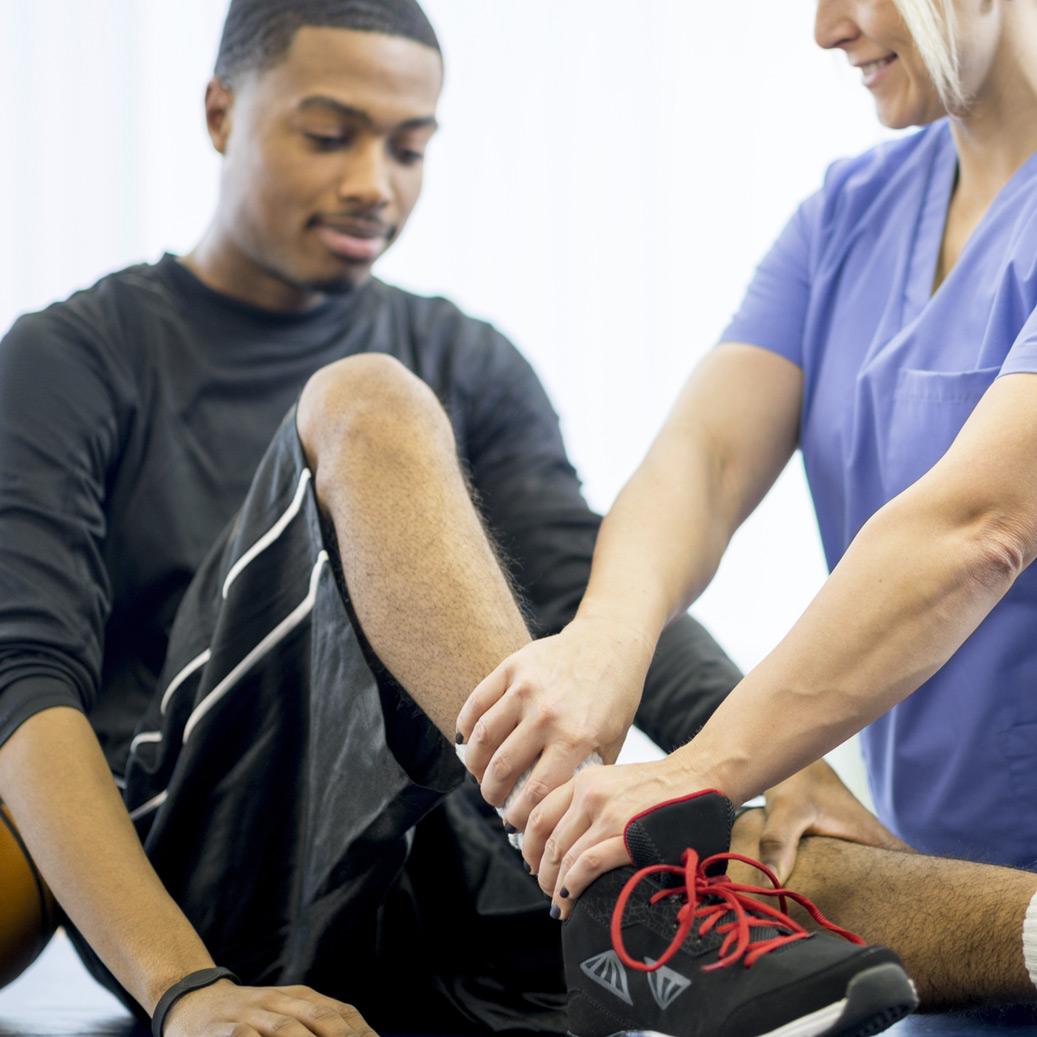 Orthopedic Medicine